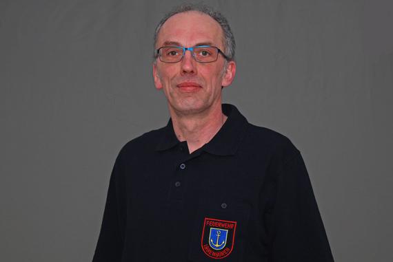Jürgen Bucken