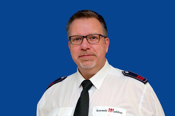 Ulrich Stallbörger