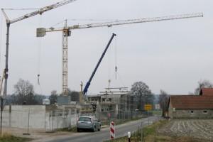 Neubau Niedersachsenring