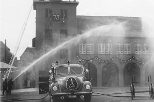 Neumarkt 75 Jahre FFI