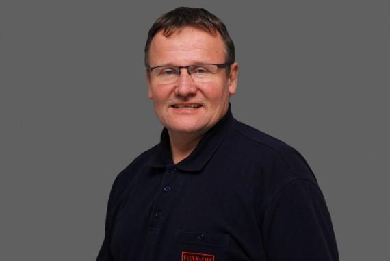 Jürgen Hass
