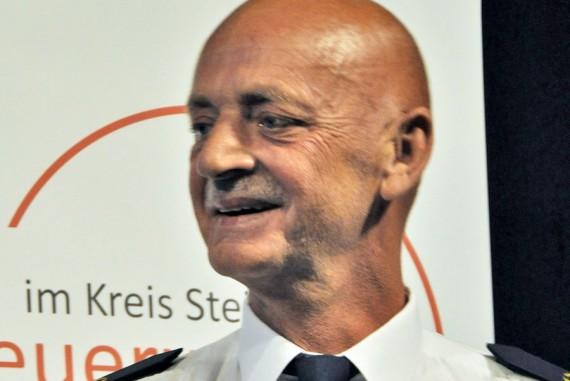 Reinhard Meyer - © Kreis Steinfurt