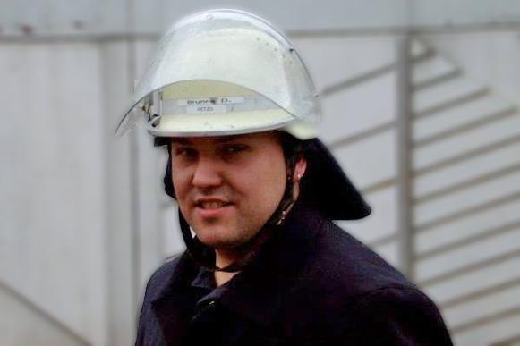 Dirk Brunne