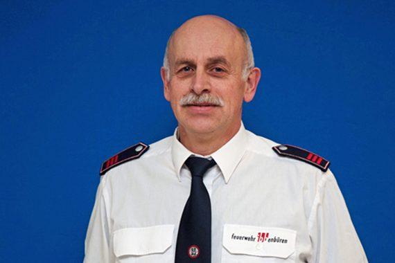Gerhard Reker