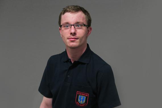 Nils Dahlhaus