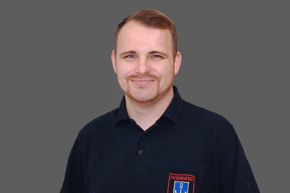Jens Halfar