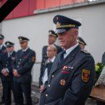 † Ehrenwehrführer KBM a.D. Reinhard Meyer